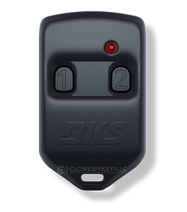 DKS Microplus Remote (RFID)