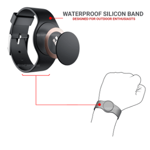 RFID Wristband Key Small