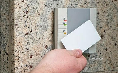 ACCESS CONTROL POLICIES FOR RESIDENTIAL & COMMERCIAL USE