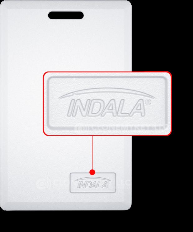 Indala Key Card (RFID)