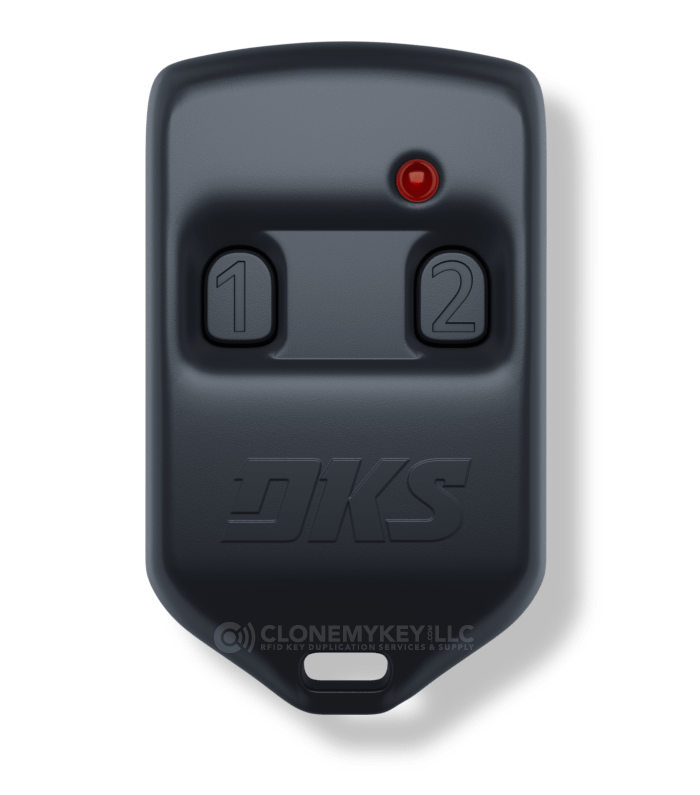 DKS Microplus Remote