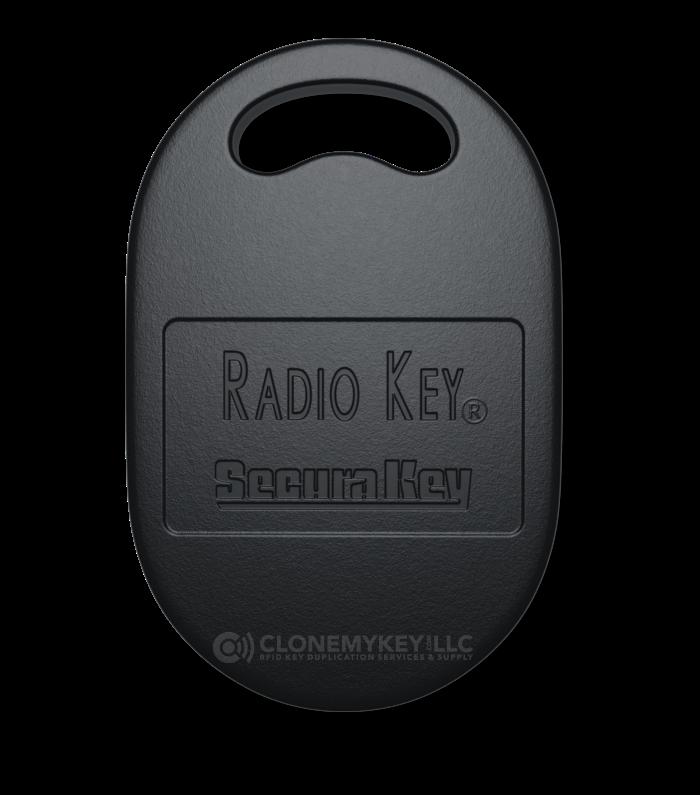 Radio Key Fob