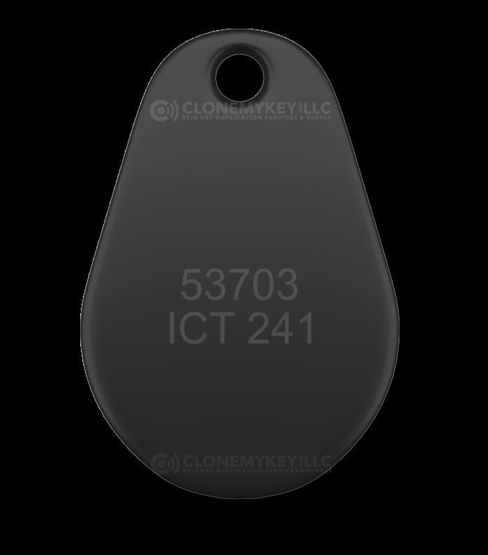 ICT 241 Key Fob