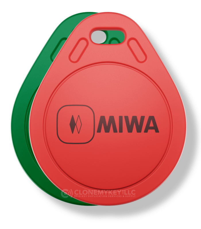 Miwa Key Fob