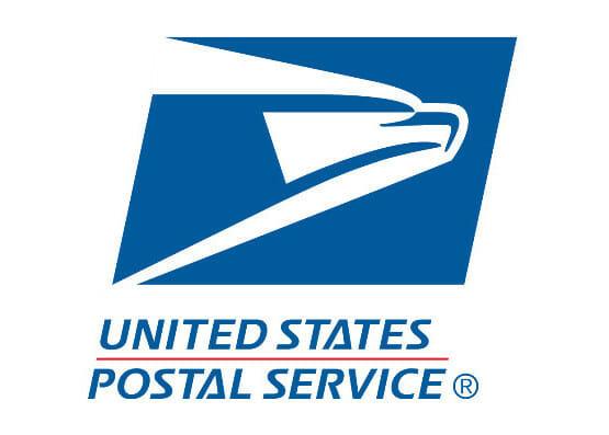 united states postal service old logo