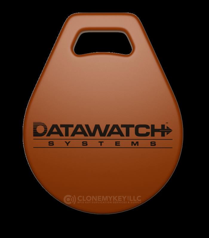 Datawatch key fob