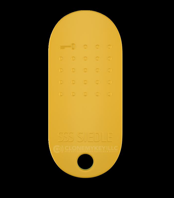 SSS Siedle Key Fob
